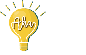 Aha Training and Development Logo