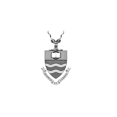 We worked with Wits-University Logo